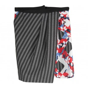 Peter Pilotto Multi Colour Layered Skirt