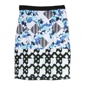 Peter Pilotto Multi Colour Skirt