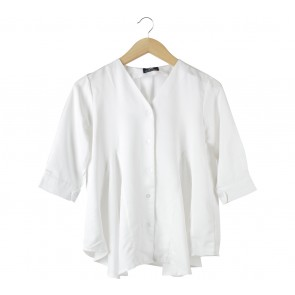 Label Eight White Shirt