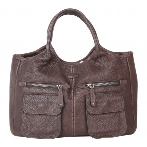 Tod´s Brown Handbag