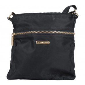 Victoria Secret Black Sling Bag