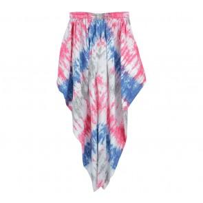 Dian Pelangi Multi Colour Abstract Pants