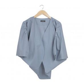 Nadjani Grey Outerwear