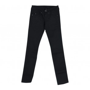 Mango Black Skinny Jeans Pants