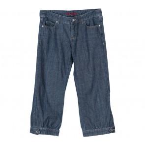 Esprit Blue Crop Pants