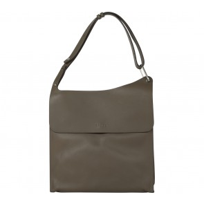 Loewe Brown Shoulder Bag