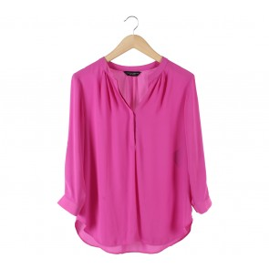 Dorothy Perkins Pink Blouse