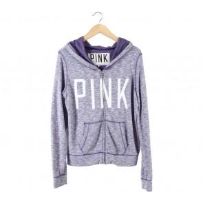 Victoria Secret Purple Jaket