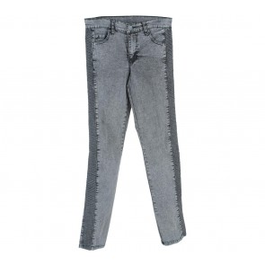 Cheap Monday Black Wash Pants