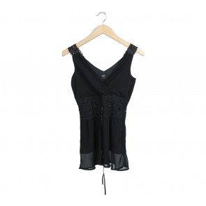 Esprit Black Sleeveless