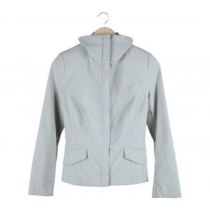 Mango Grey Jaket