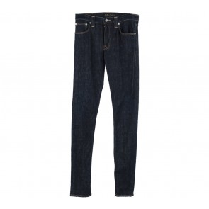 Nudie Jeans Dark Blue Pants