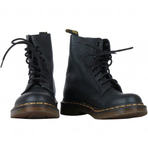 DRMARTENS Black Boots