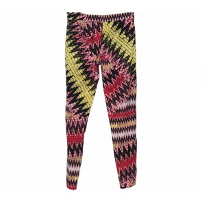 French Connection Multi Colour Tribal Pants