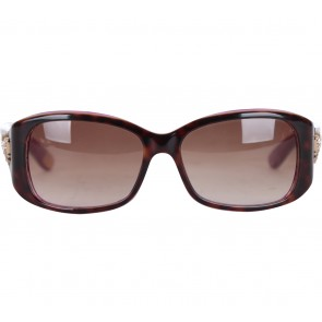 Juicy Couture Purple Shades of Couture Sunglasses