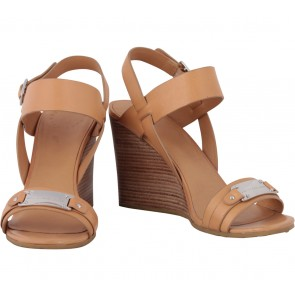 Marc By Marc Jacobs Brown Wedges