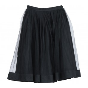Hello Pupu Black Tulle Skirt