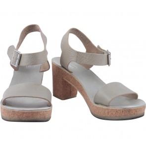 Clarks Green Heels