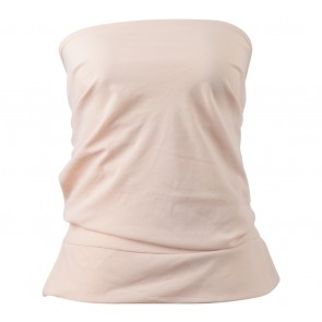 Paulina Katarina Cream Sleeveless