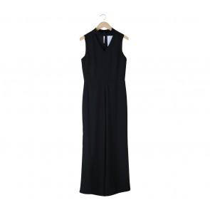 Cloth Inc Black Jumpsuit