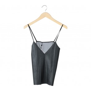 Haoduoyi Black Sleeveless