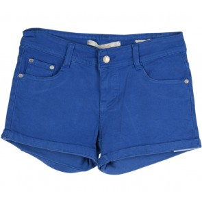 Zara Blue Short Pants
