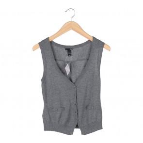 H&M Grey Vest