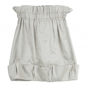 BCBGeneration Cream Skirt