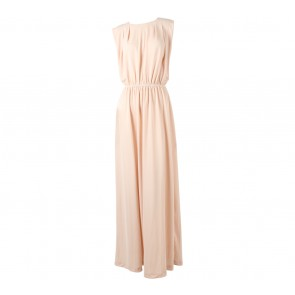 H&M Peach Long Dress