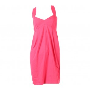 Patrizia Pepe Pink Mini Dress