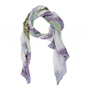 Ria Miranda Multi Colour Scarf