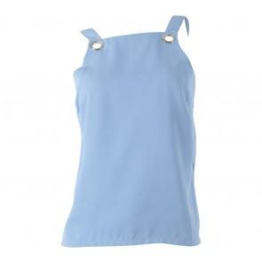 Le Bijou Blue Sleeveless