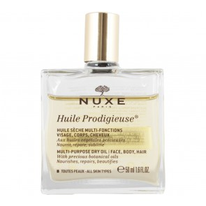 Nuxe  Huile Prodigieuse Multi-Usage Dry Oil Skin Care