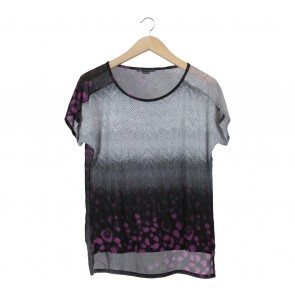 Armani Exchange Multi Colour T-Shirt