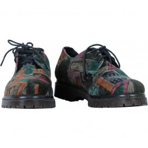 MKS´ Multi Colour Sneakers