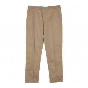 Argyle Oxford Bronze Pants