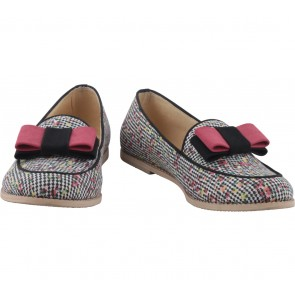 Pop Multi Colour Flats