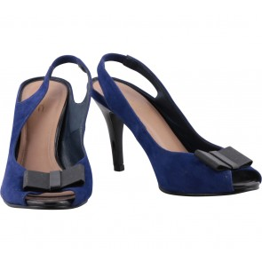 VNC Blue Heels