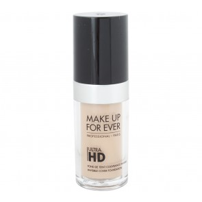 Make Up For Ever  Ultra HD Foundation Faces