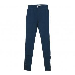 Charley Dark Blue Pants