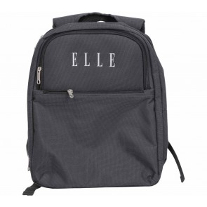 Elle Black Backpack