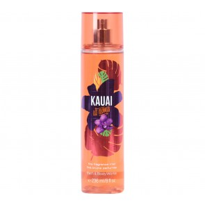 Bath & Body Works  Kauai Lee Flower Fragrance