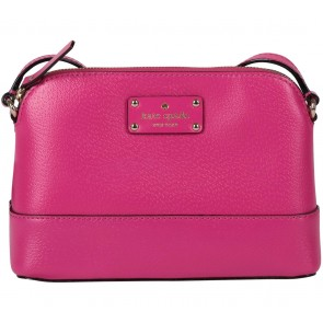 Kate Spade Pink Wellesley Sling Bag