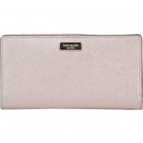 Kate Spade  Rose Gold Wallet