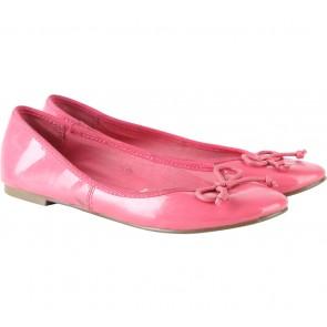 Mango Pink Flats