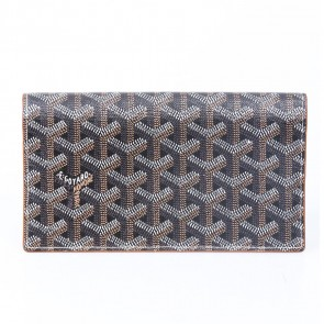 Goyard Brown Wallet