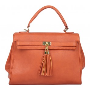 Aldo Orange Satchel