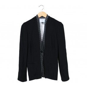 Guy French Black Blazer