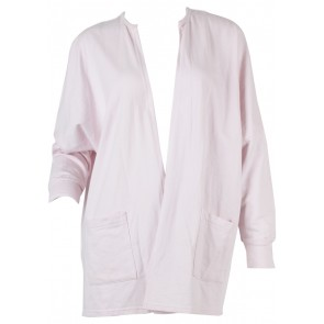 Cotton Ink Pink Outerwear
