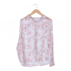 Cotton On Multi Colour Floral Shirt